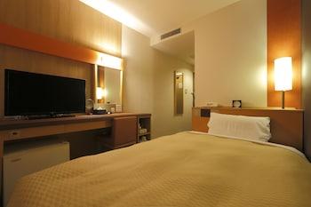 VIA INN HIROSHIMA Room
