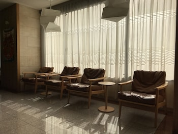 VIA INN HIROSHIMA Lobby