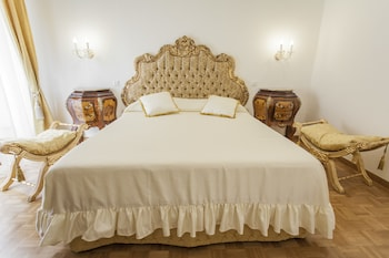 Hotel - Suite Sarandrea