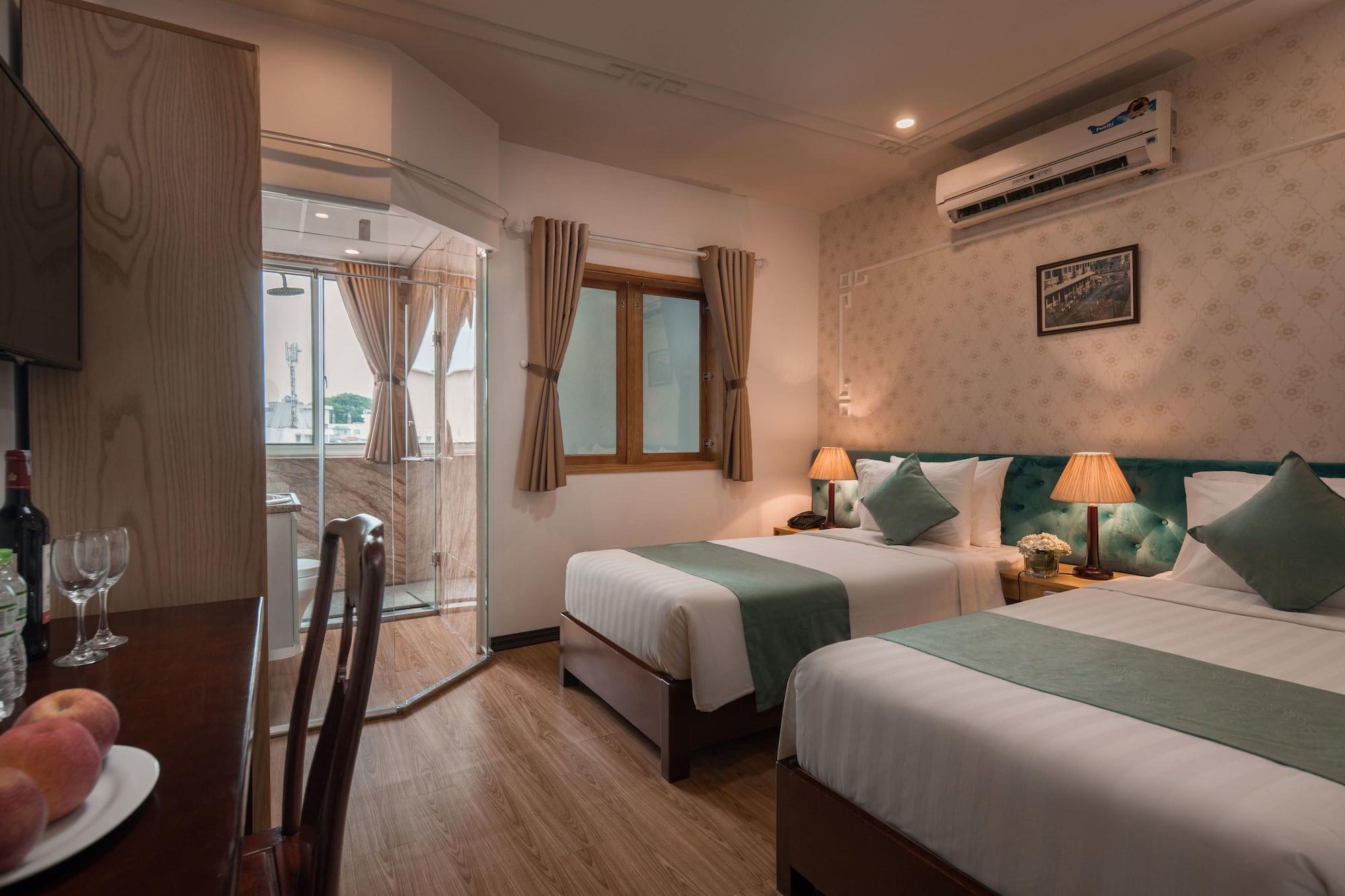Hanoi Pho Hotel, Hoàn Kiếm