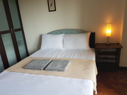 Perfil Vacation Rental, Mandaluyong