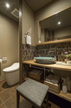 BONBORI AN Bathroom Sink