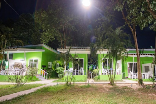 The Green Resort, K. Ko Chang