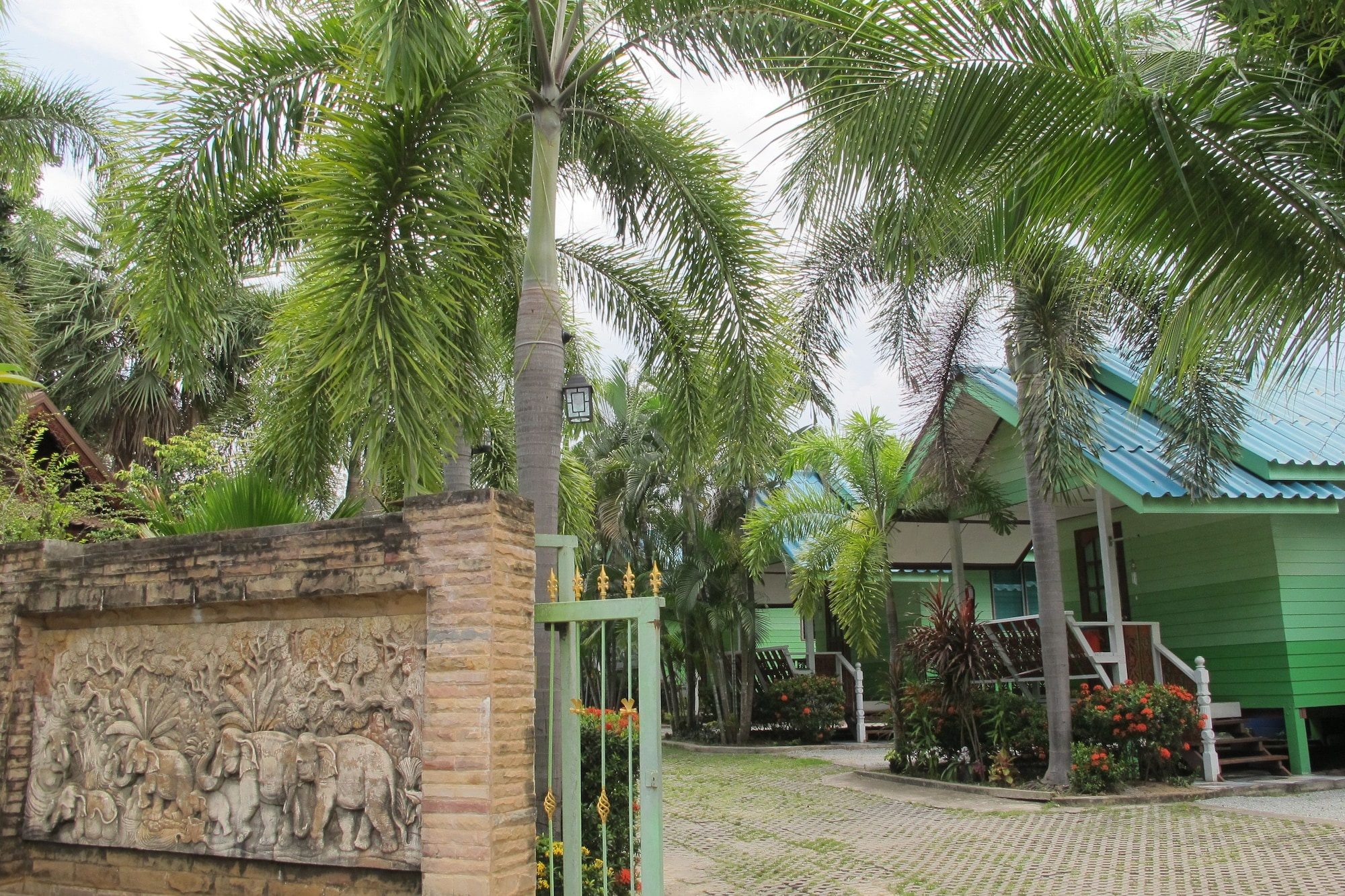 The Green Resort, K. Ko Chang