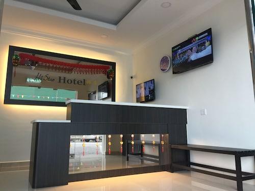 Hi Star Hotel, Manjung