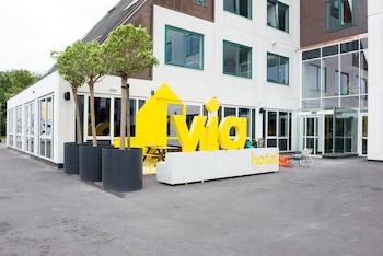 維亞阿姆斯特丹飯店