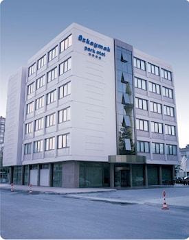 Hotel - Ozkaymak Park Hotel