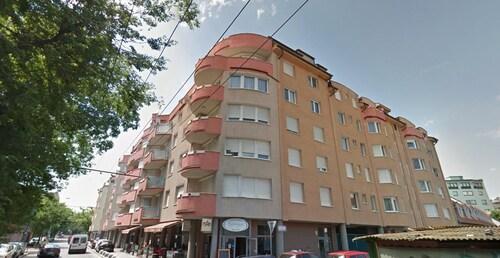 Circle Apartments, Bratislava I