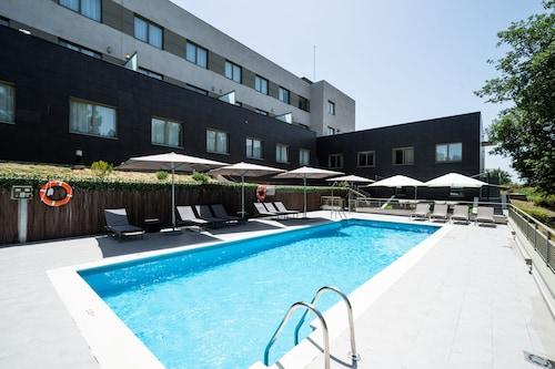 . Hotel The Site Sant Cugat