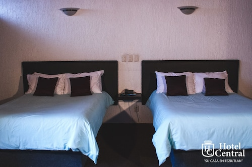 HOTEL CENTRAL TEZIUTLAN, Chignautla