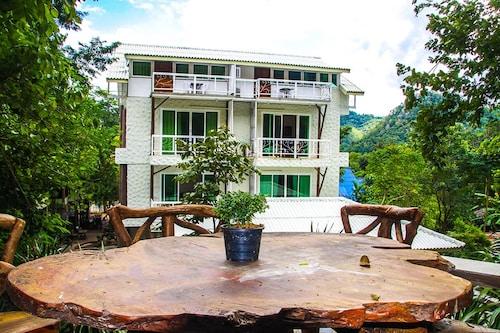 Rao Ga Khao Resort, Pak Chong