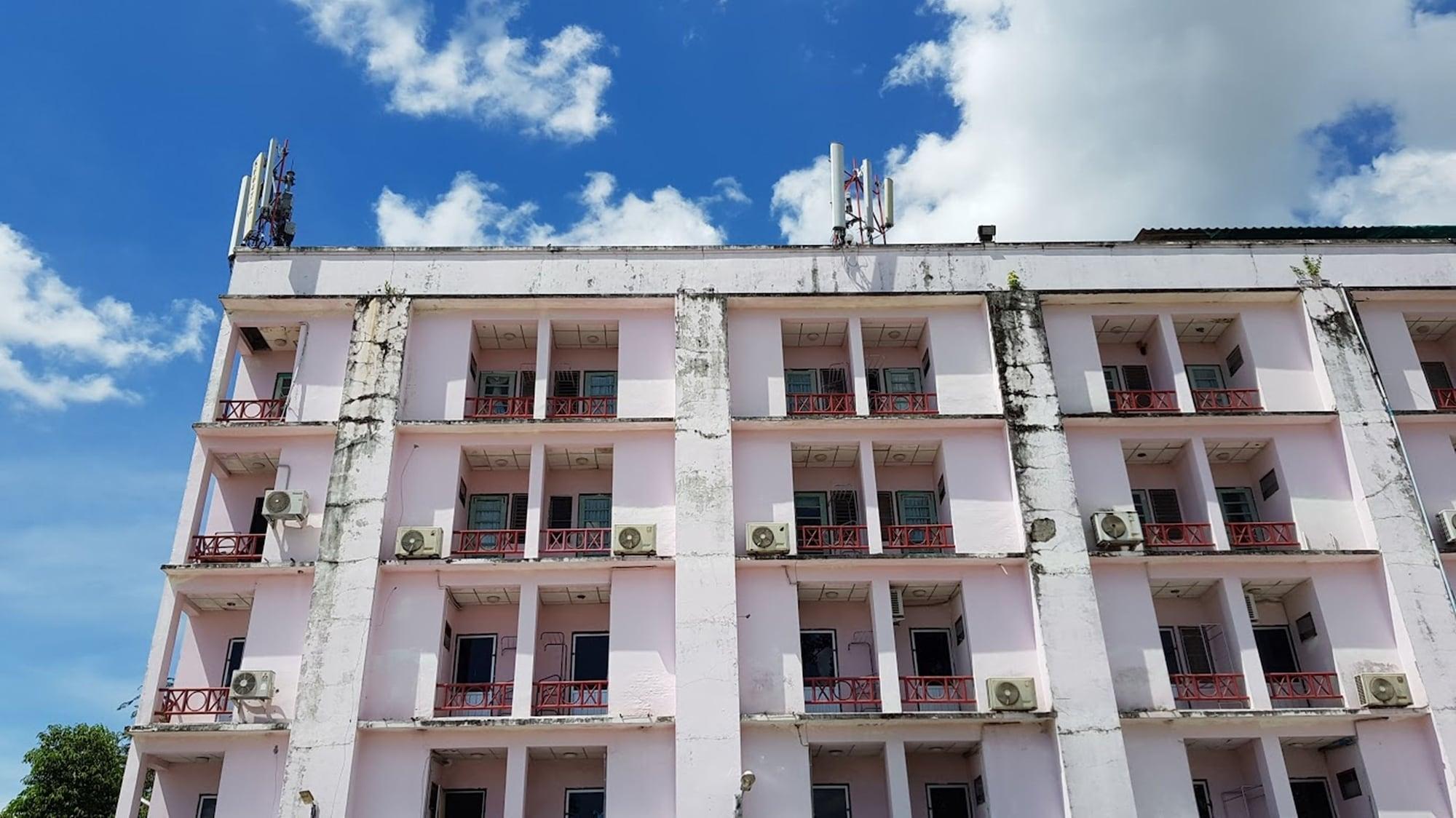 Rich Hotel, Muang Udon Thani