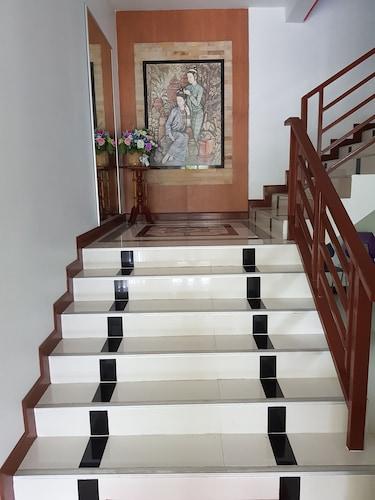 Chatchawan Apartment, Muang Udon Thani
