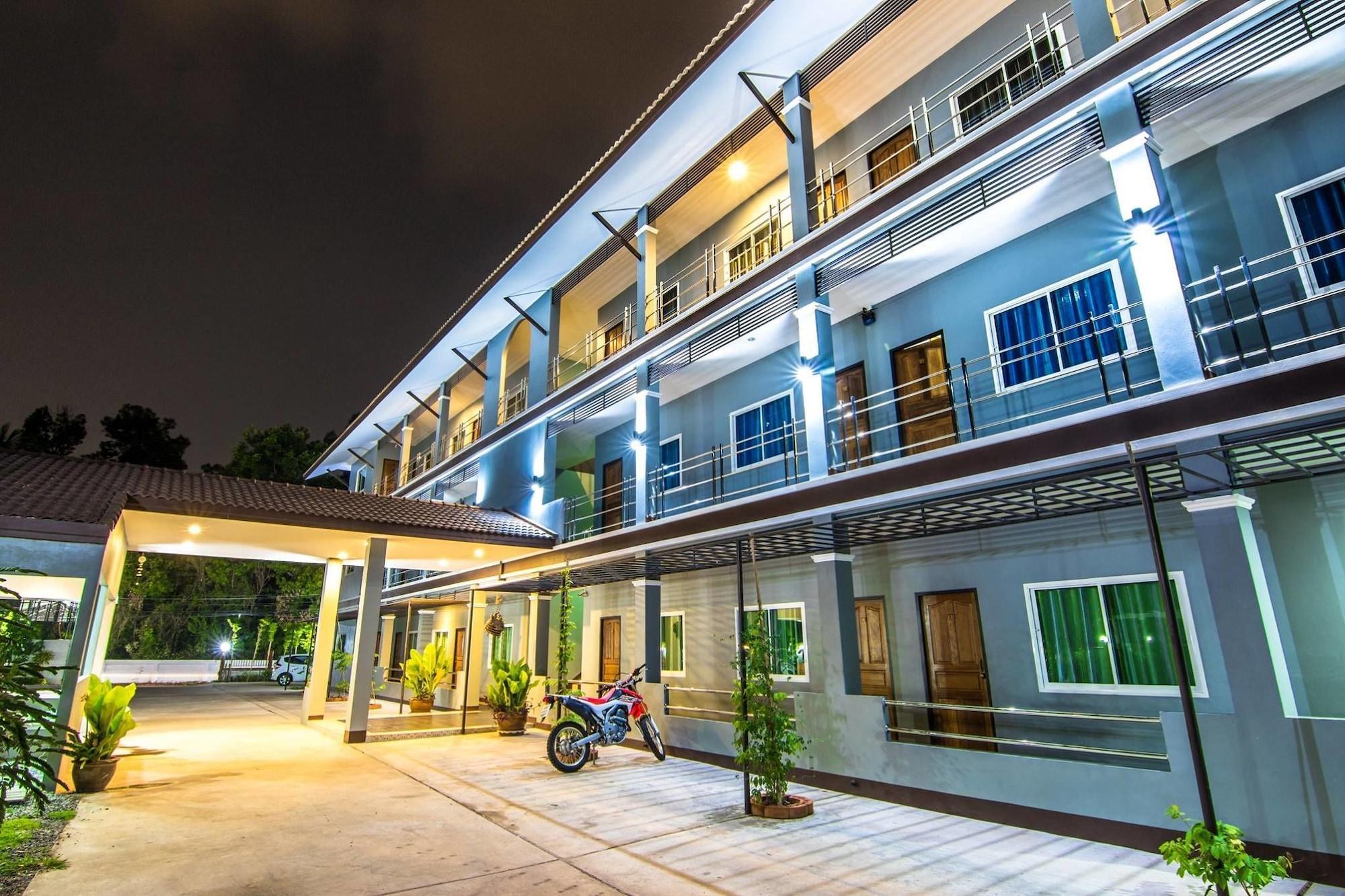 Nawaporn Resort, Muang Udon Thani