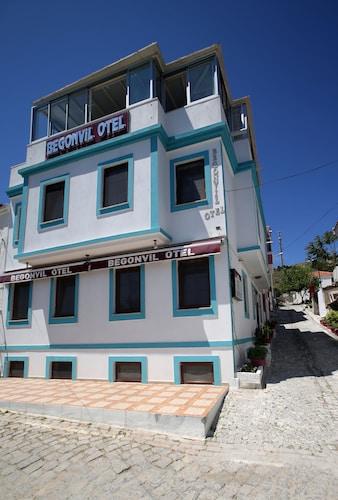 Begonvil Otel, Bozcaada