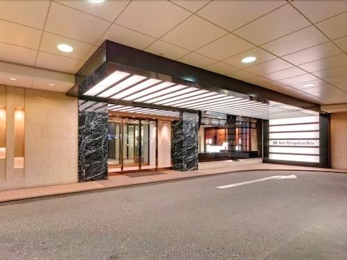 Hotel Metropolitan Akita, Akita