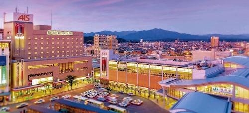 . Hotel Metropolitan Akita