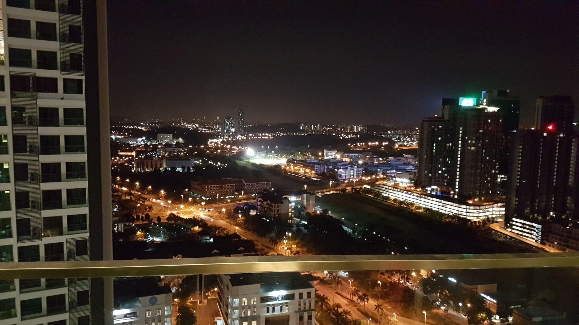 Cyberjaya Cybersquare, Kuala Lumpur