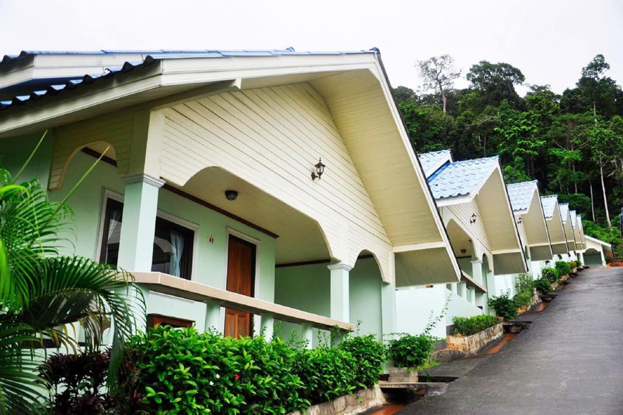 Kerdmanee Resort, K. Ko Chang