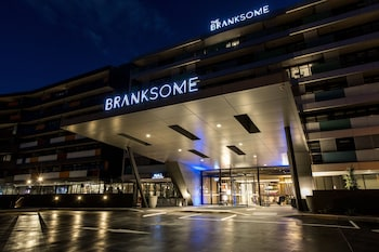 布蘭克森旅居飯店 The Branksome Hotel And Residences
