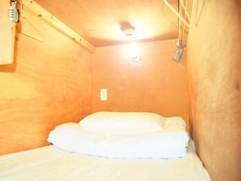 HIROSHIMA HOSTEL EN Room