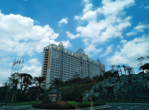 Laibor international hotel, Hengyang