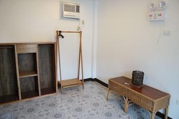 CLIFFSIDE COTTAGES Room Amenity