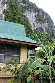 CLIFFSIDE COTTAGES Mountain View