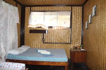 CLIFFSIDE COTTAGES Room