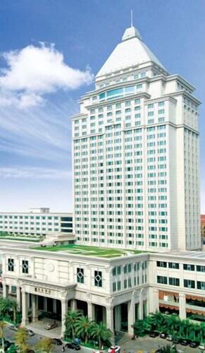 Jiangmen Yihao Hotel, Jiangmen