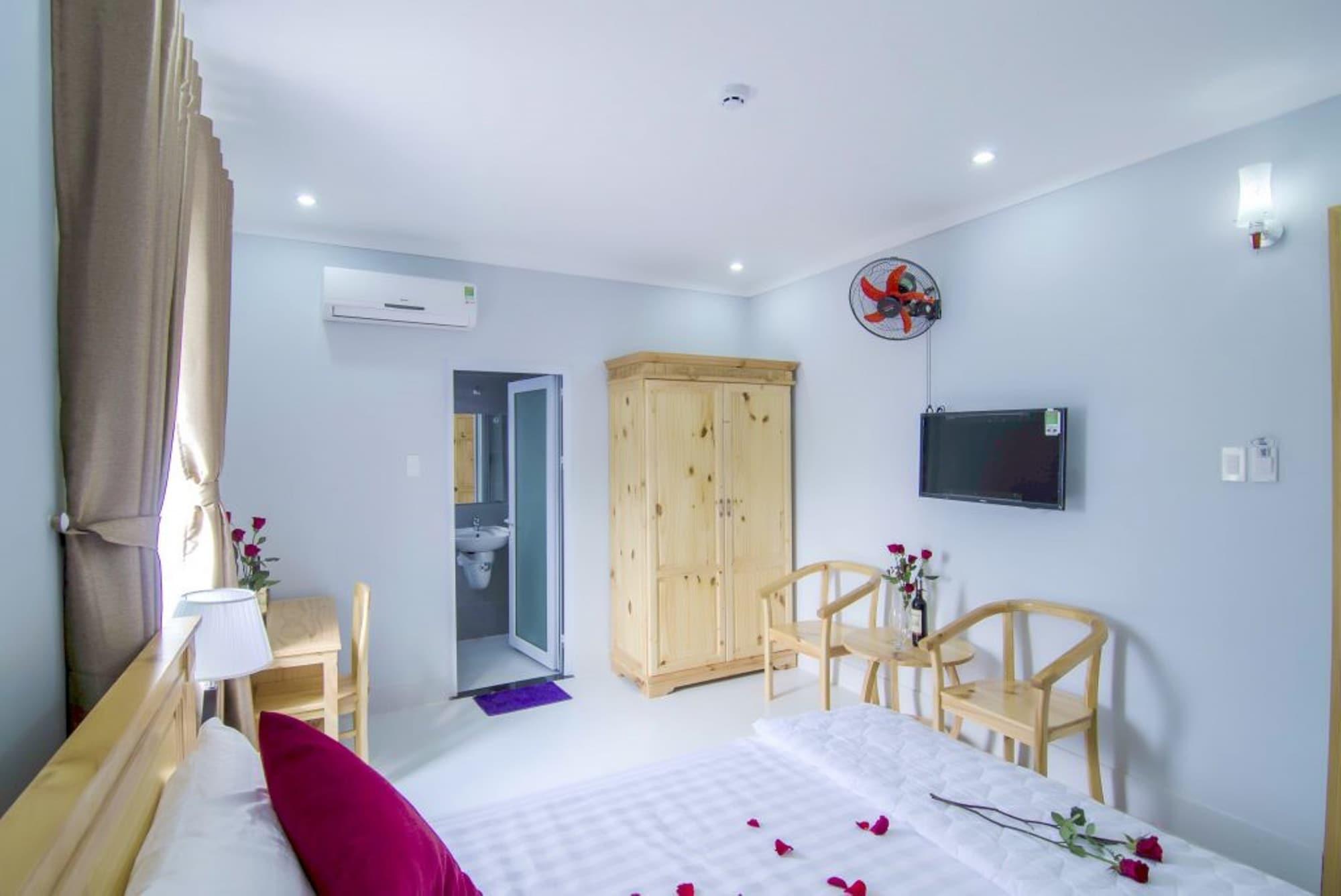 Lotus Phu Quoc Hotel, Phú Quốc
