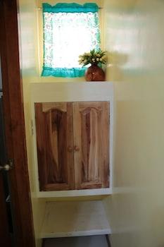 FAITH RICA PENSION Room Amenity
