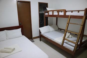 FAITH RICA PENSION Room