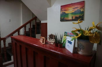 FAITH RICA PENSION Reception