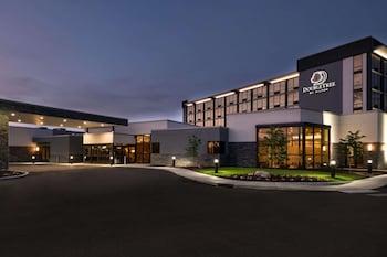 印第安納東拉法葉希爾頓逸林飯店 Doubletree by Hilton Lafayette East, IN