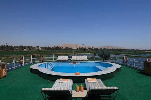 Travcotels Cruise Aswan, Aswan