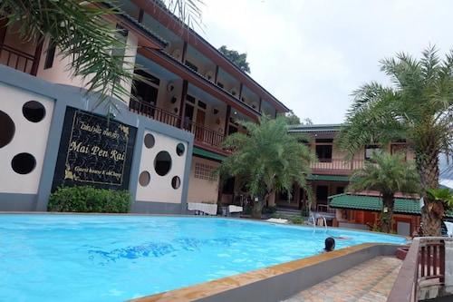 Mai Pen Rai Guest House, K. Ko Chang