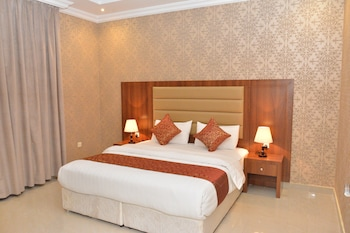 Hotel - Judy Palace Hotel Suites