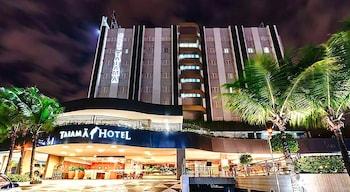 緹雅馬酒店 Hotel Taiamã