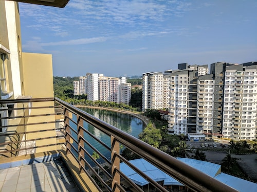Themed Apartments @ Straits View Villas, Port Dickson