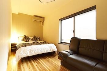 HANARE KYOTO KYOMACHIYA NISHIJIN Room