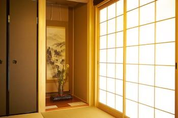 HANARE KYOTO KYOMACHIYA NISHIJIN Interior