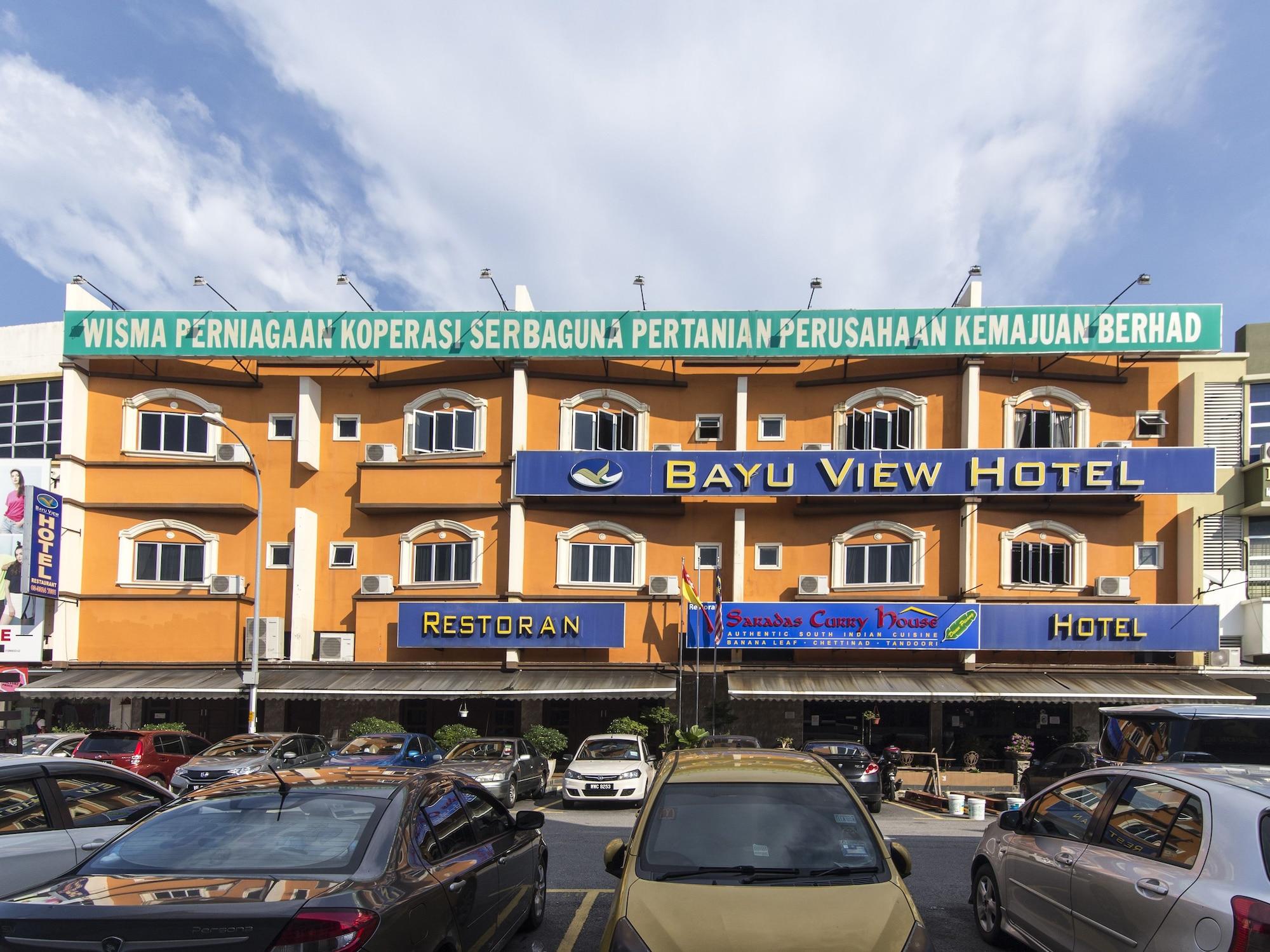 OYO 616 Bayu View Hotel Klang, Klang