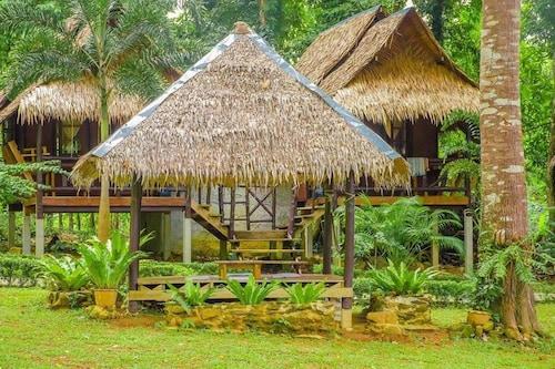 Tarzan Island Bungalow, K. Ko Chang
