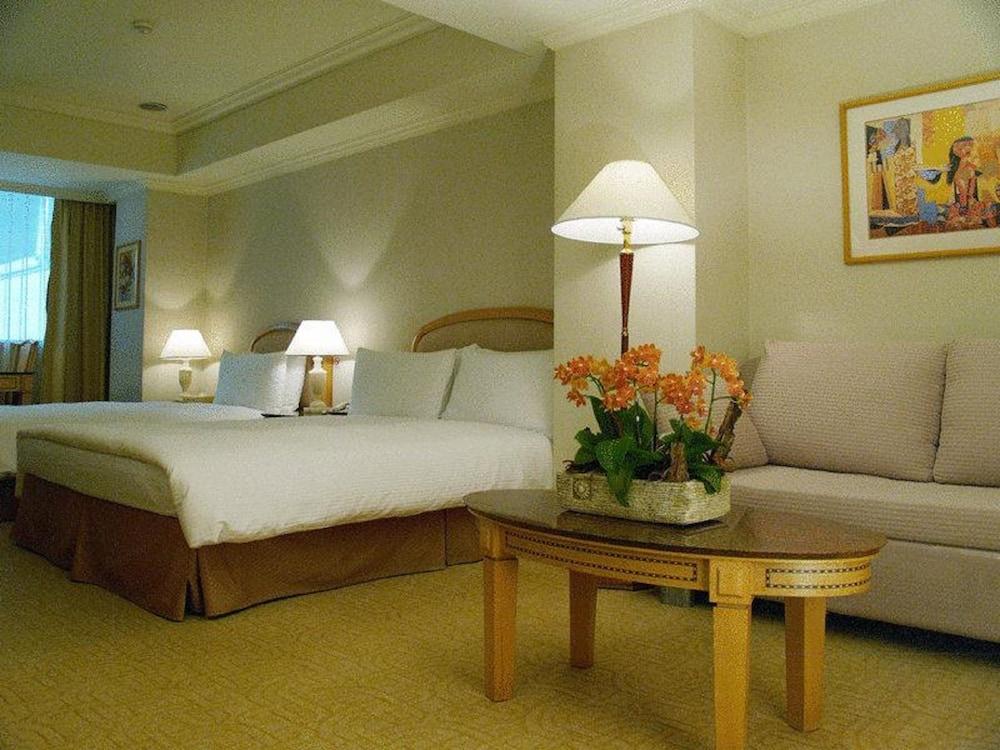 東呉ホテル (東吳大飯店)