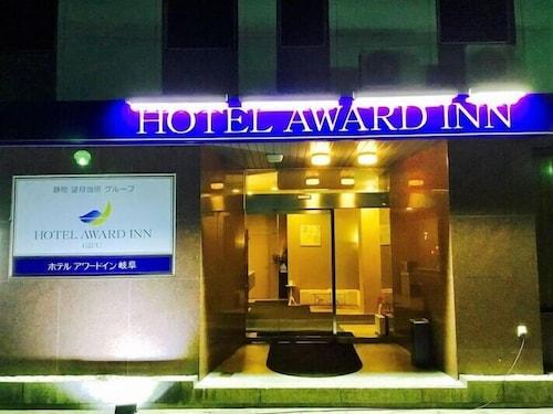 Hotel Award Inn Gifu, Gifu