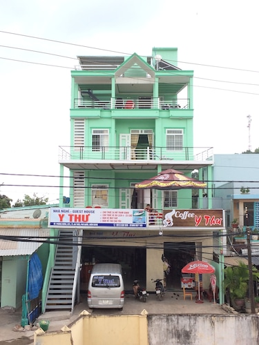 Y Thu Guesthouse, Phú Quốc