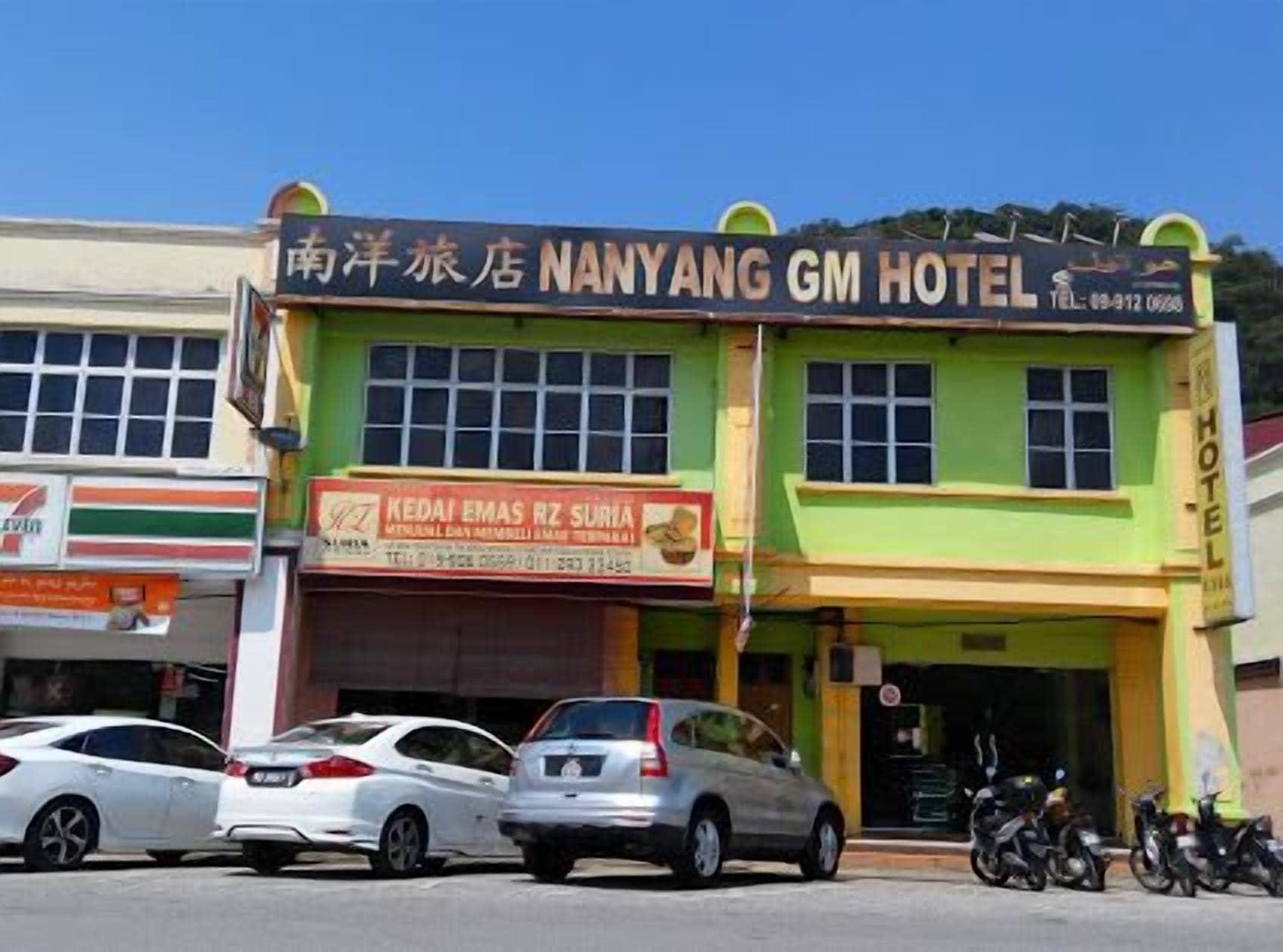 Nanyang GM Hotel, Gua Musang
