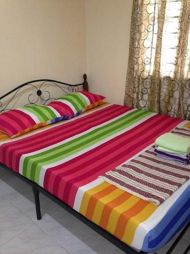 Mangga Guesthouse, Kuala Terengganu