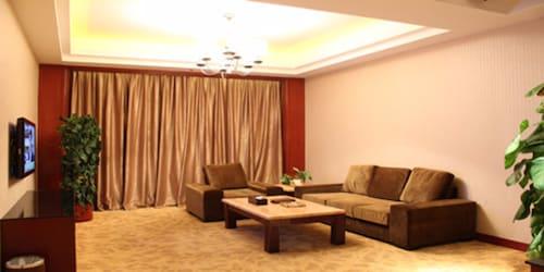 Huihua Garden Hotel, Dongguan